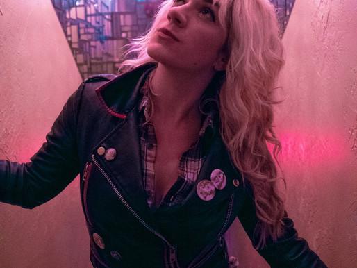 In the Spotlight: Jess Paul