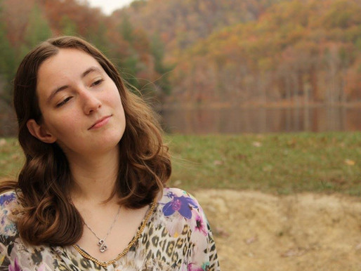 In the Spotlight: Rebekah McAuliffe