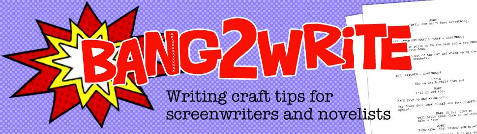How to Break Through as Writer