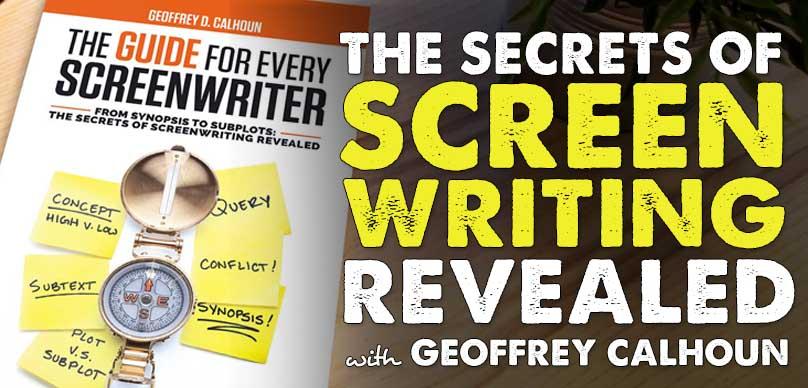 Indie Film Hustle - Geoffrey