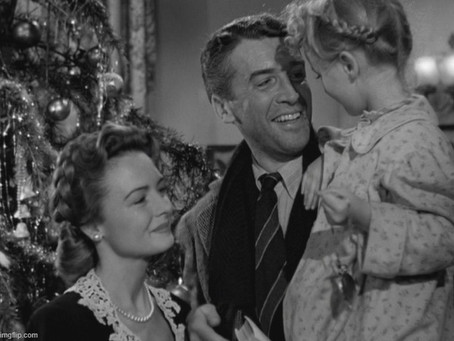 Establishing Characters: It's a Wonderful Life