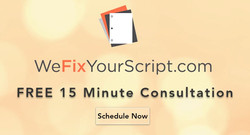 Screenwriting Services