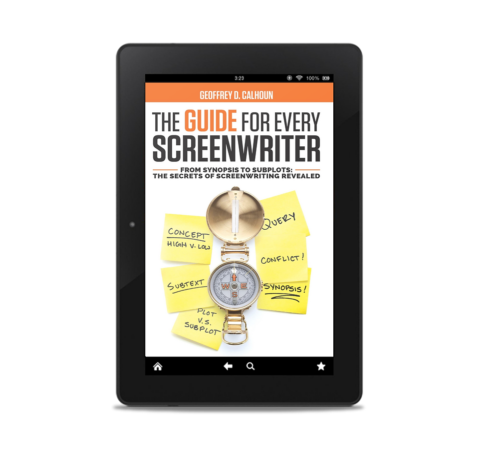 The Guide For Every Screenwiter