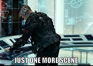 Terminator meme