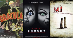 A Guide To The Horror Genre