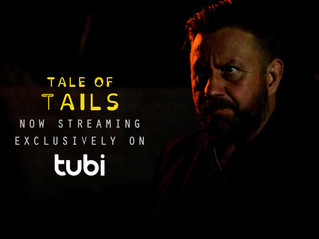 Harley Wallen: Detroit Filmmaker lands Streaming deal with Tale of Tails