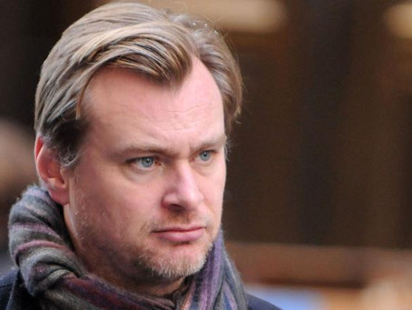 Christopher Nolan - Downloadable Screenplays