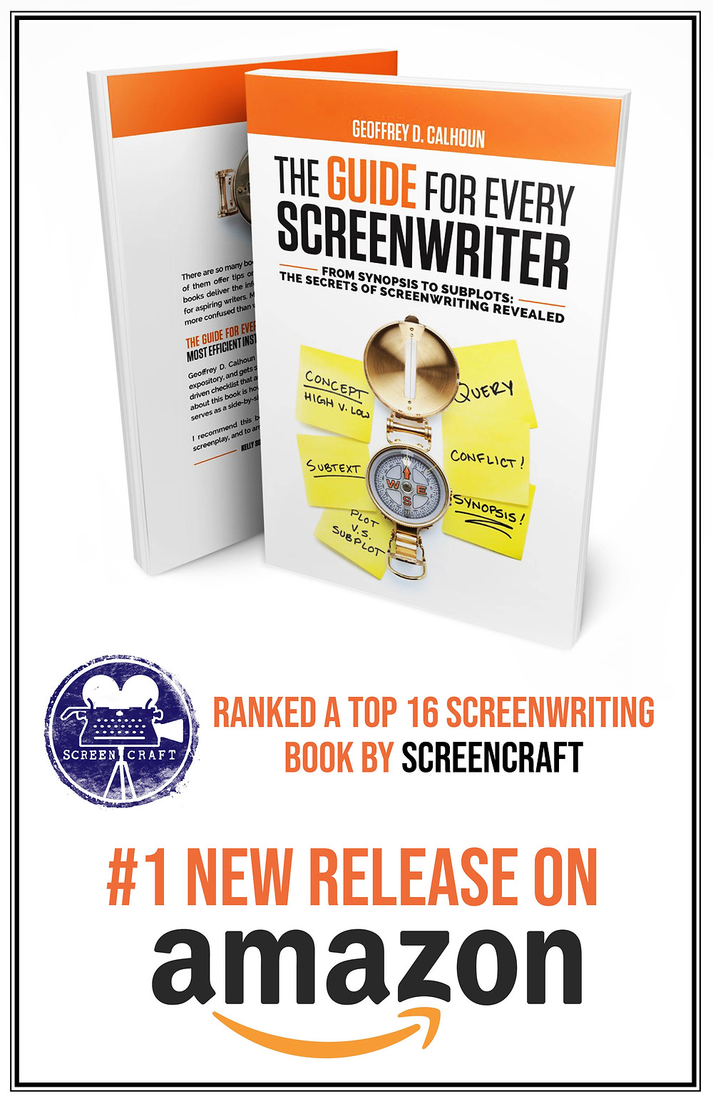 The Guide For Every Screenwriter