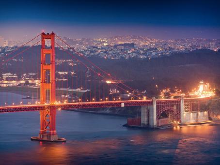 人间天堂 硅谷探秘(一)——看看不一样的硅谷
