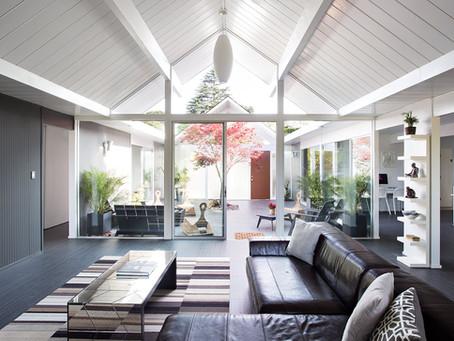 什么是Eichler Homes以及它的利与弊