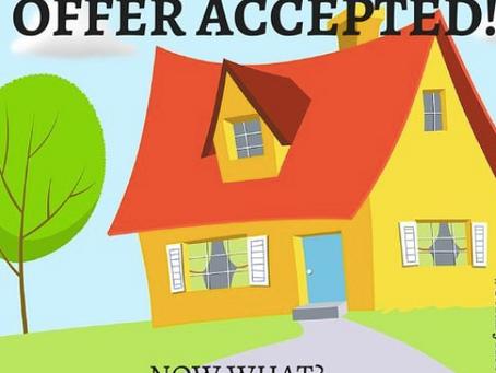进入购房合同后,你还有哪些工作需要做?——湾区买房经验谈(三)