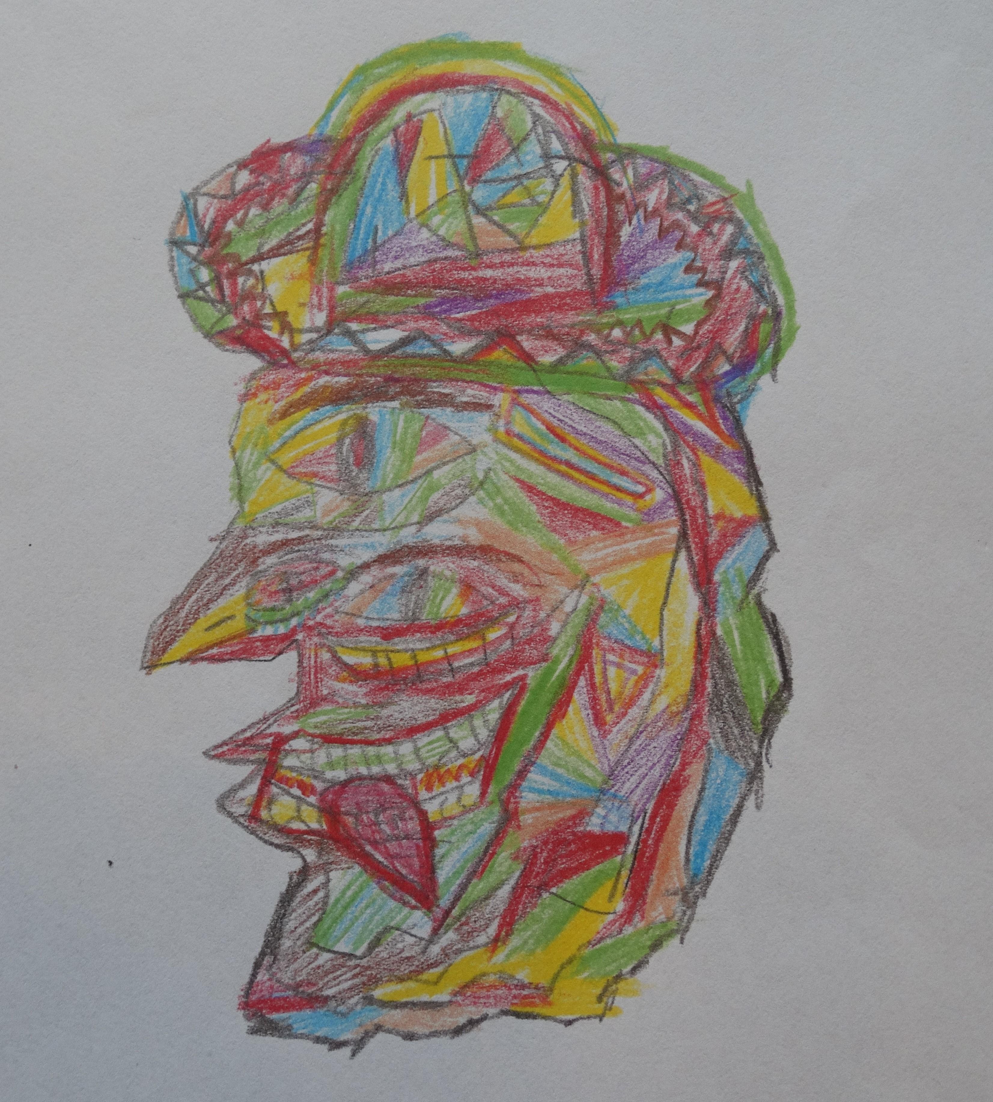 Ryan-Kunst Ogen