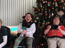 Interactive Experience Christmas 2018