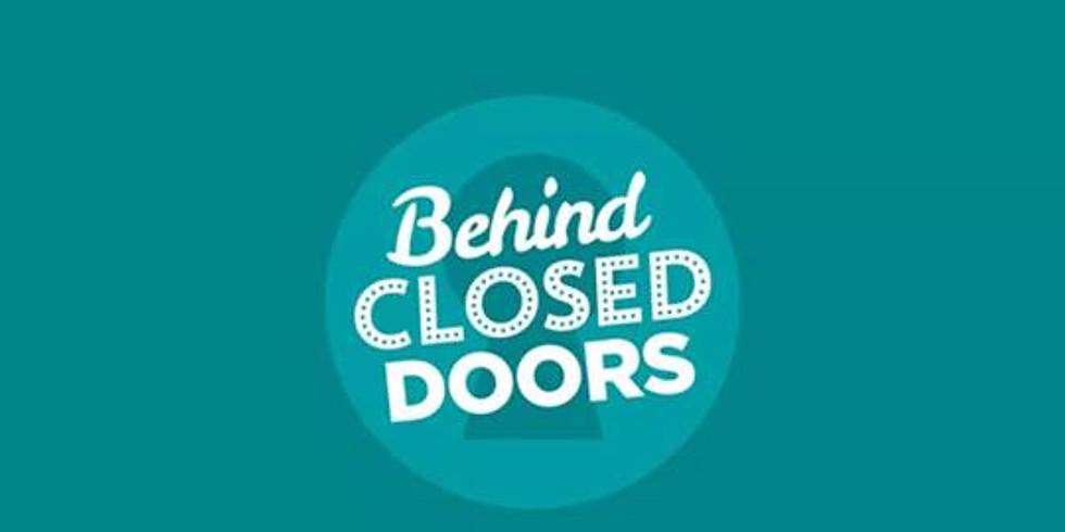 Behind Closed Doors (1)