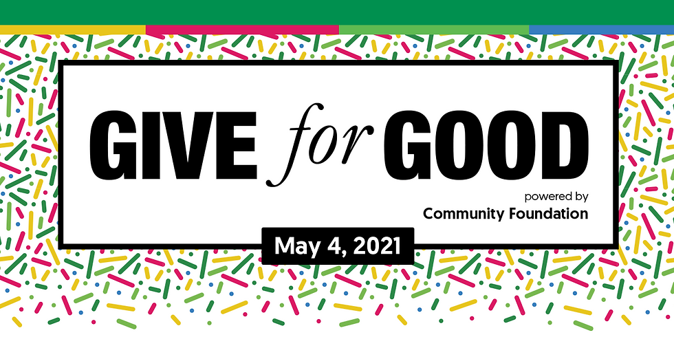 2021 Give for Good
