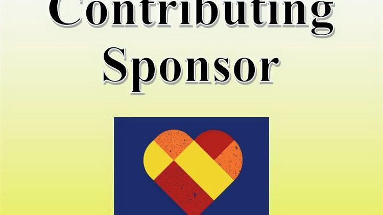 Contributing Sponsor - $50.00