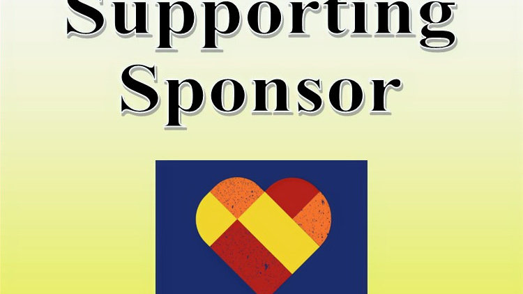 Supporting Sponsor - $75.00