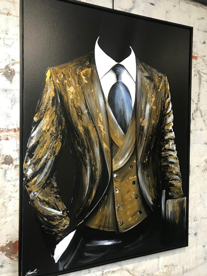 Ascot Gold