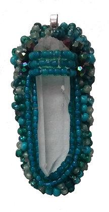 Crystal Pendant