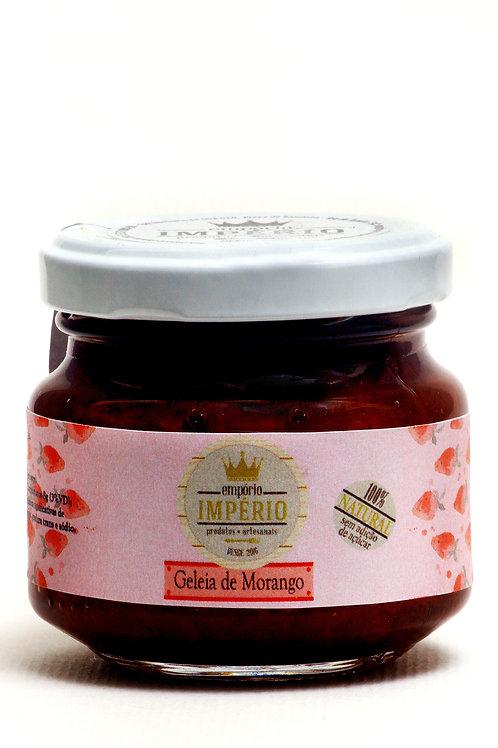 Geleia Natural de Morango