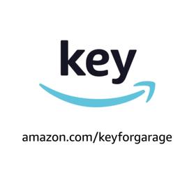 Amazon - Key for garage