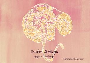 Michela Güttinger Coaching und Yoga Kampagne von Mutter zu Mutter