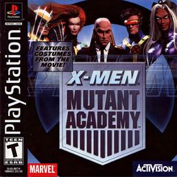 X-Men - Mutant Academy AI .jpg