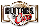 Guitars and Cars Tin Sign Brown sm.png