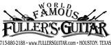 Fullers Guitar