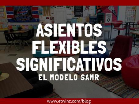 Asientos Flexibles Significativos: El Modelo SAMR