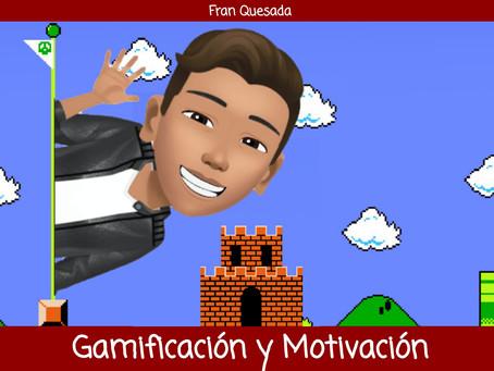 Gamificación como metodología docente para aumentar la motivación