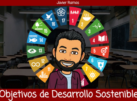 Los Objetivos de desarrollo Sostenible en el Aula