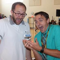 Tim Galles & Nick Dresang