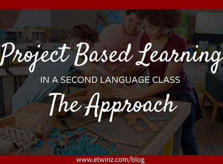 PBL: THE APPROACH