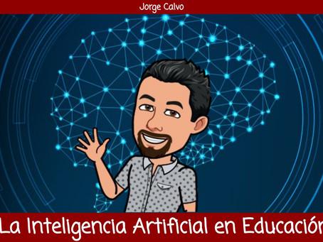 El Big Data y la IA: ¿Nos aportan un cambio a la educación?