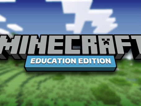 Remote Learning series: Minecraft education edition