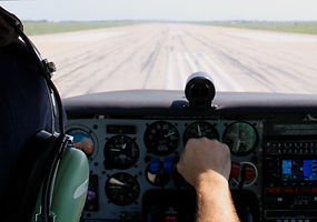 PPL Private Pilot Permit in Manitoba Canada