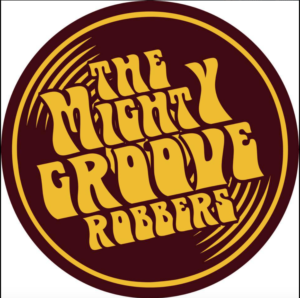 The Mighty Groove Robbers