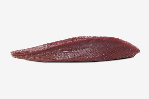 Yellowfin Tuna Loin Natural Indonesia