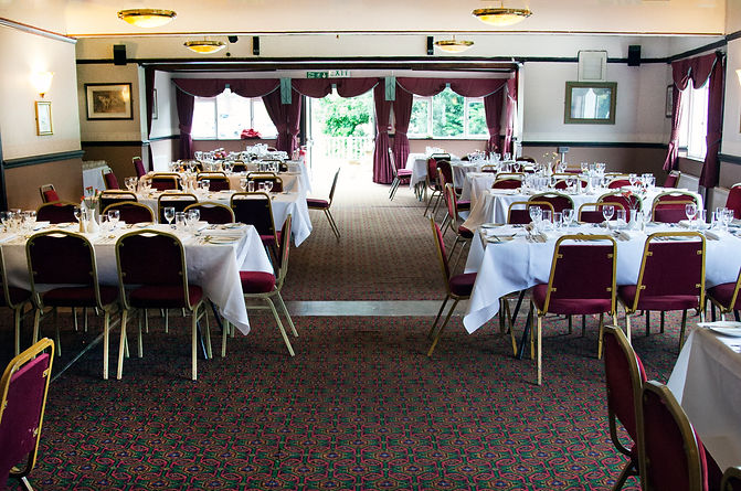 Santon, Lake District, The Bridge Inn, Functions, Events, Conferences