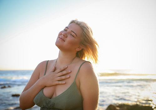 The Goddess Awakening Meditation
