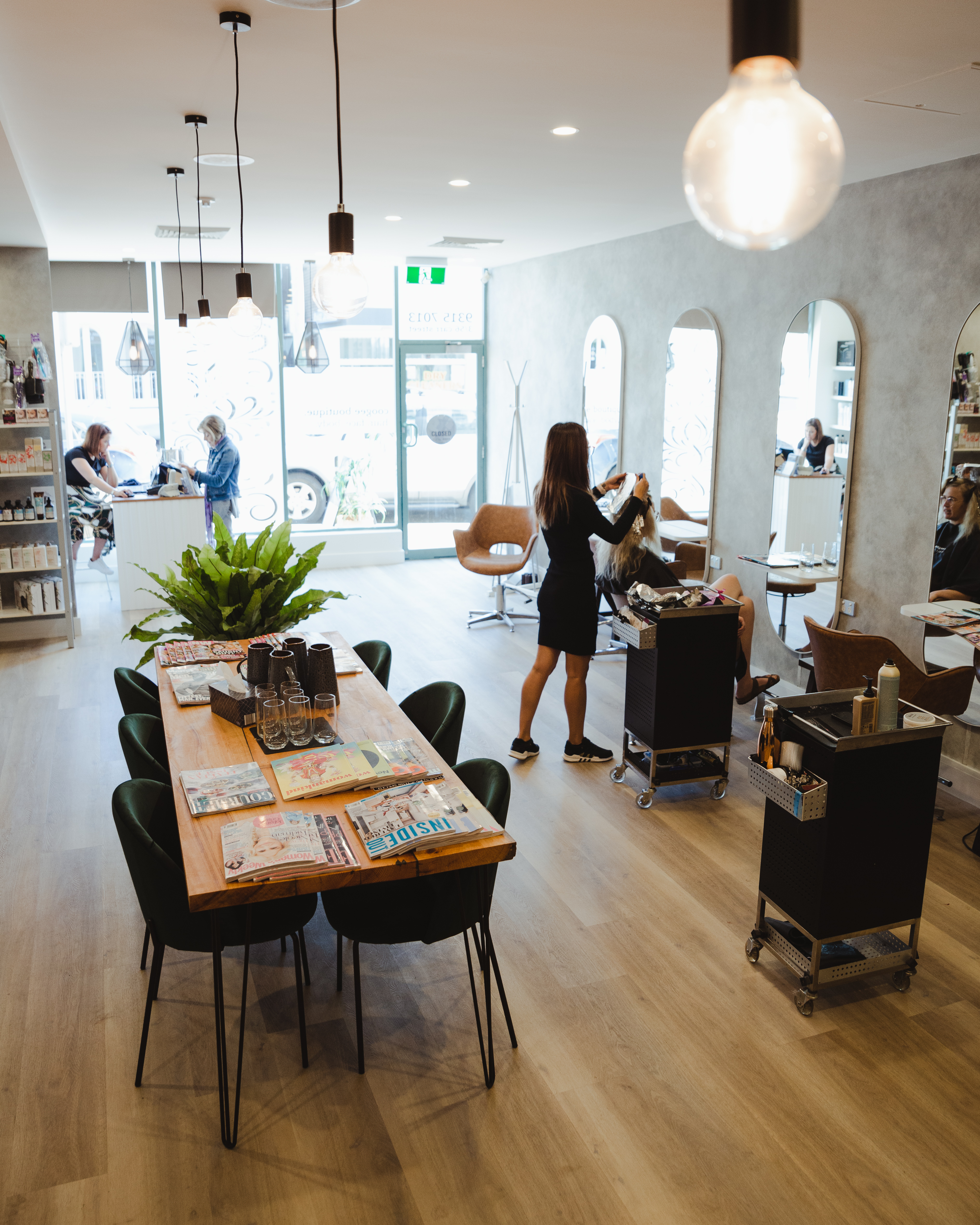 Coogee Hair and Body Boutique