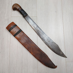 Large South American Bowie