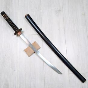 A Wakizashi For Restoration.