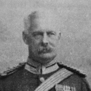Surgeon Major General A. F. Bradshaw