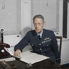 Air Cdre. John Adrian Chamier