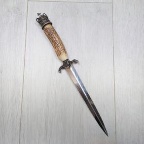 Victorian Court Dagger