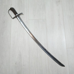 Late 18th Century Polish Sabre
