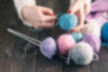 corsi maglia knitting uncinetto alpaca