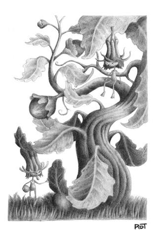 Tree gnomes